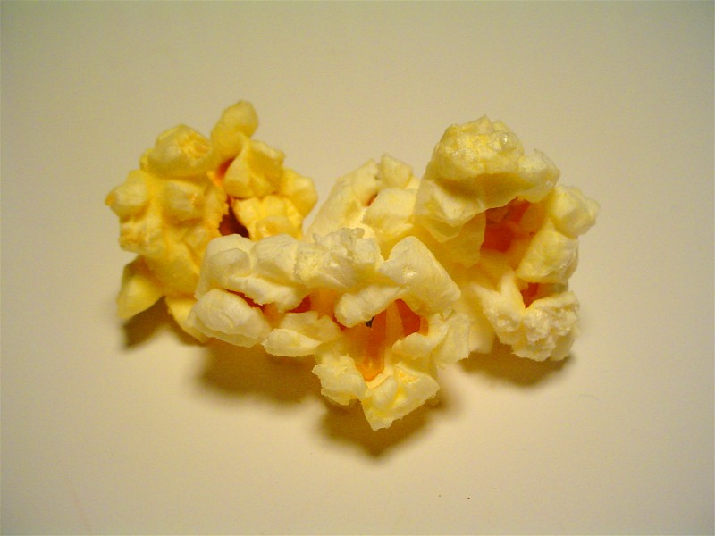 Are Your Sales Efforts Like Popcorn?