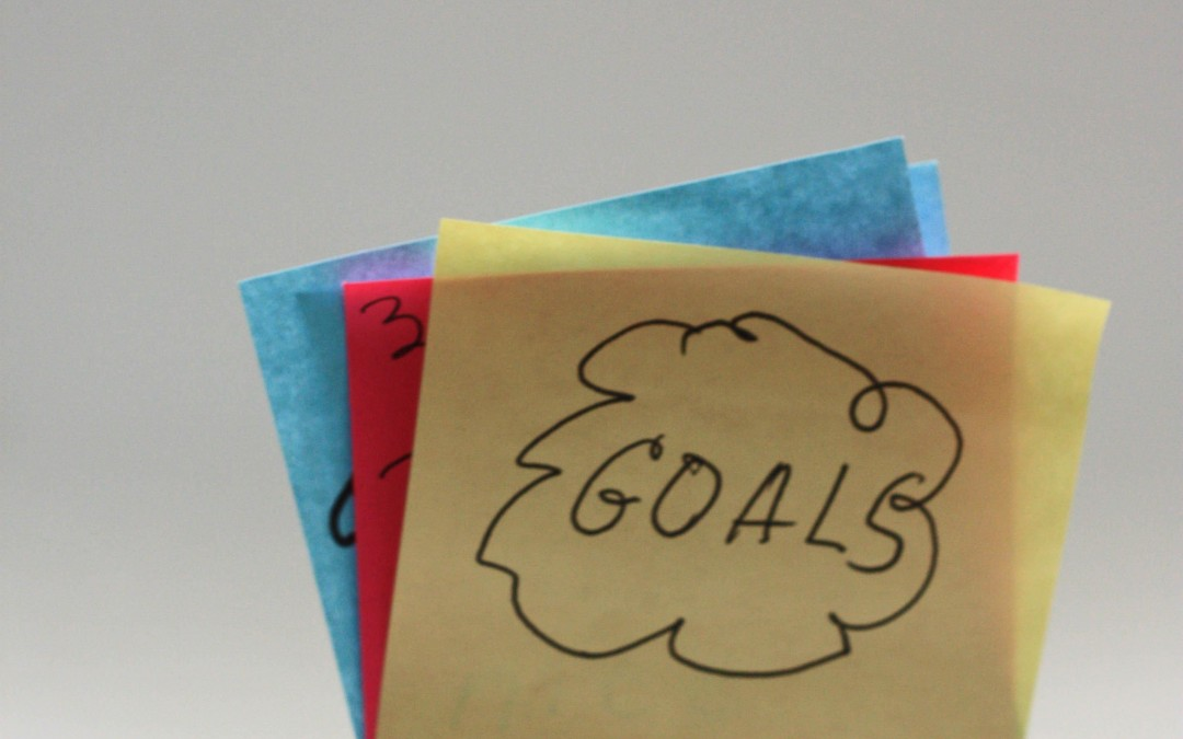 Q & A for sales managers — goal setting for personal improvement