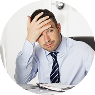 Q & A for Sales Managers — Frustrated!