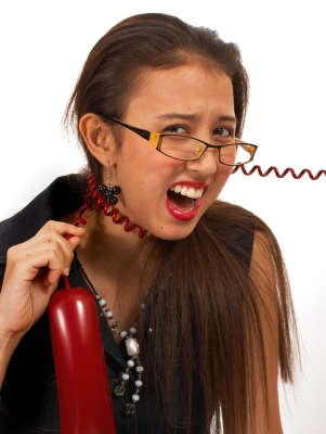 Q & A for Sales Managers:  Sales people who whine